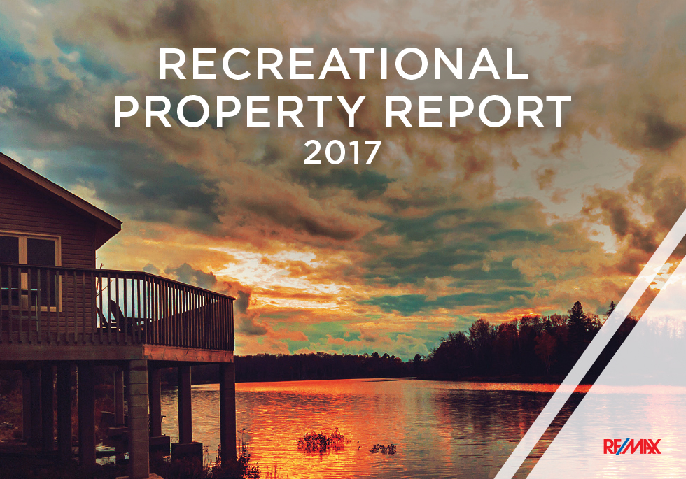Recreational Property Report 2017