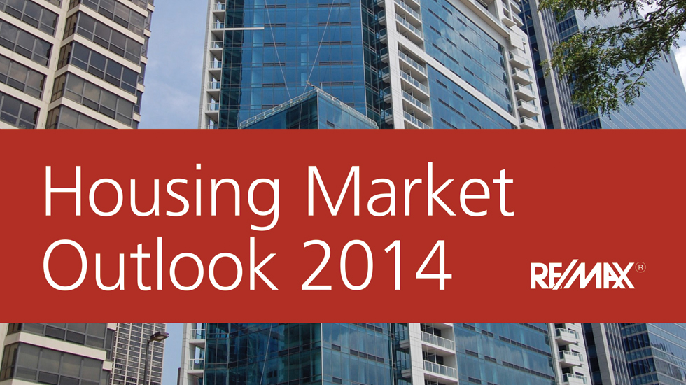 Housing Market Outlook Report 2014