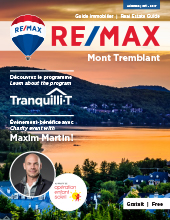 Guide Mont Tremblant
