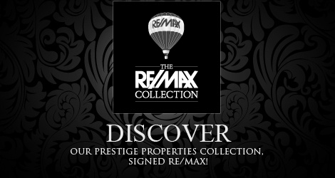 discover the remax collection of prestigious properties